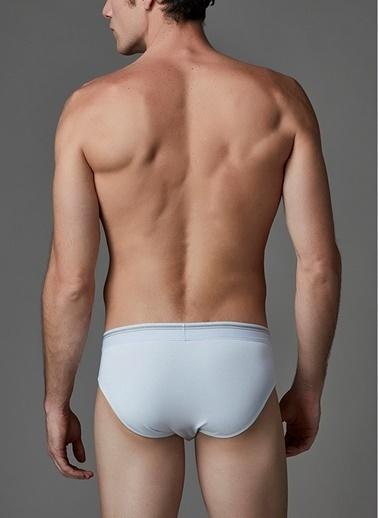 Eros Slip Beyaz